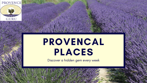 Provence Travel Itinerary