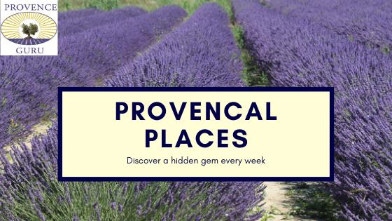 Provence Travel Itinerary